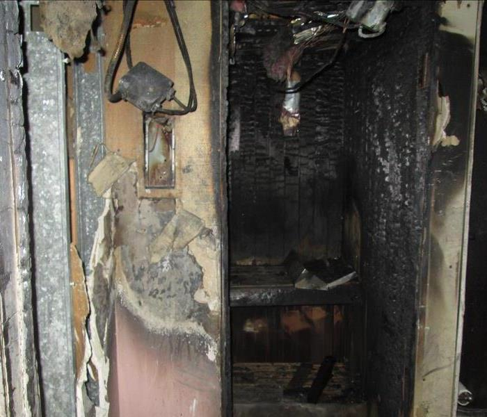 Kitchen Fire in Popular Motel Chain Before