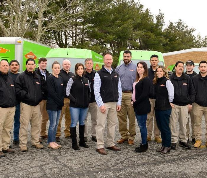 Why SERVPRO SERVPRO FRAMINGHAM NEWTON/WELLESLEY ACQUIRES NEW LOCATION IN WESTWOOD!