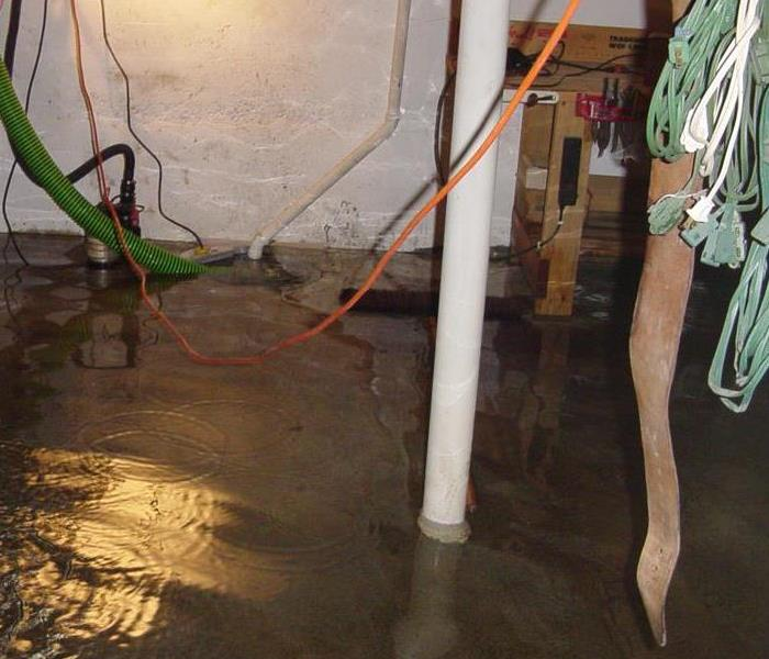 Water Damage How To Test Your Sump Pump